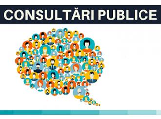 Consultări Publice //Cu privire la inițierea proiectului de decizie în scopul aprobării Planului Urbanistic Zonal privind modificarea zonei funcționale COD,,C-5,, stabilită conform PUG, or.Codru în COD-R-7//